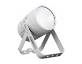 Projecteur PAR LED STUDIOCOB PROLIGHTS 100 W blanc froid 5 000 K finition chrome-pars