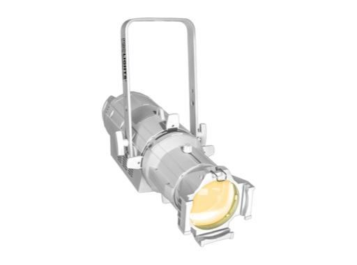 PROLIGHTS • Corps de découpe à LEDs ECLIPSEHD 200W blanc 3045K (optique option)
