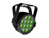 Projecteur PAR LED IP65 LUMIPAR12IP 12 x 9 W Full RGBW 45° • PROLIGHTS TRIBE-pars