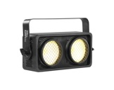 PROLIGHTS TRIBE • SUNRISE2L Blinder à LED blanc chaud matriçable 2 X 85 W-blinders--sunstrip