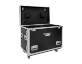 PROLIGHTS • Flightcase pour 2 lyres PANORAMA IP AIRBEAM