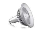 Lampe LED PAR38 Vivid 18,5W 230V E27 3000K 23° 1000lm IRC95 • SORAA-lampes-led