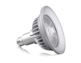 SORAA • LED PAR38 Vivid 18,5W 230V E27 3000K 23° 1000lm IRC95-lampes