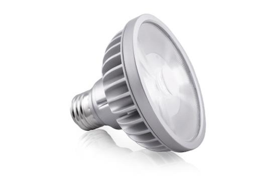 SORAA • LED PAR30S Vivid 18,5W 230V E27 3000K 25° 1000lm IRC95