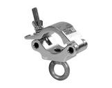 PROTRUSS • Collier alu + anneau Ø 48-51 mm CMU 200 kg-structure--machinerie