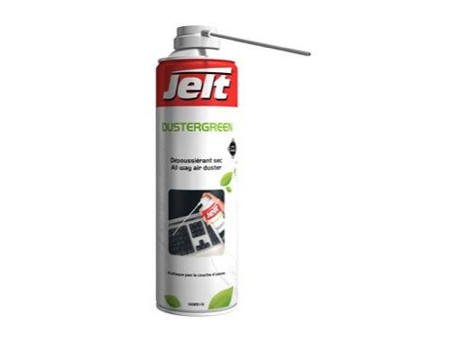 JELT • Gaz dépoussiérant ininflammable écologique 650ml