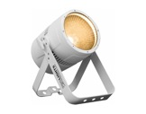 Projecteur PAR LED STUDIOCOB PROLIGHTS 100 W blanc chaud 3100 K finition blanche-pars