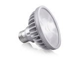 Lampe LED PAR30S Vivid 18,5W 230V E27 2700K 25° 930lm IRC95 • SORAA-lampes-led