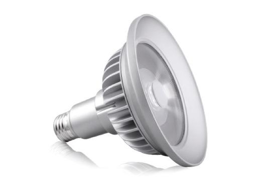SORAA • LED PAR38 Vivid 18,5W 230V E27 2700K 9° 930lm IRC95