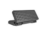 Kit de 4 projecteurs LED IP65 sur batterie SMARTBOOK RGBW 96 x 3W • PROLIGHTS-projecteurs-autonomes-sur-batterie