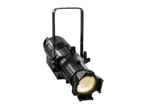 PROLIGHTS • Corps de découpe LED ECLIPSEHDTWC 200W blancs 2800 à 10000 K noir