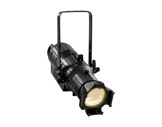 Corps de découpe LED ECLIPSEHDTWC 200W blancs 2800 à 10000 K noir • PROLIGHTS-decoupes