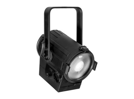 Projecteur Fresnel LED PROLIGHTS ECLIPSEFRESNELJDY blanc froid 5 600 K 70 W