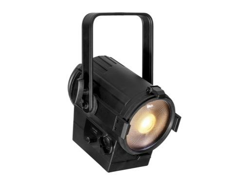 Projecteur Fresnel LED PROLIGHTS ECLIPSEFRESNELJTU blanc chaud