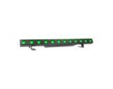 Barre LED LUMIPIX12QTOUR Full RGBW 12 x 10 W matricée 25° • PROLIGHTS TRIBE-barres-led