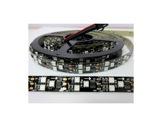 LED STRIP • RGB matricé fond noir 12 V 90 LEDs/m 20mm longueur 5 m-eclairage-archi-museo