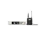 SENNHEISER • Système sans fil, micro cravate omnidirectionnel ME2, série G4-micros-hf