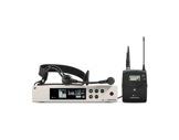 SENNHEISER • Système sans fil, micro serre-tête cardioïde ME3, série G4-audio