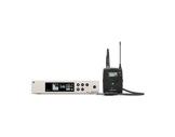 SENNHEISER • Système sans fil, instrument CI1, série G4-micros-hf