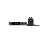 SENNHEISER • Système sans fil Ear Monitor IEM, série G4-audio