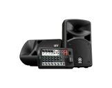 YAMAHA • Système amplifié portable 2 x 200 W, Bluetooth-enceintes