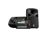 YAMAHA • Système amplifié portable 2 x 340 W, Bluetooth-audio
