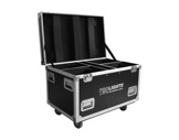 PROLIGHTS • Flight case pour 4 STARK400 ou 4 DIAMOND19