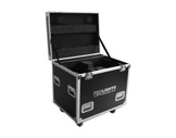 PROLIGHTS • Flight case pour 2 STARK1000 ou 2 DIAMOND37-eclairage-spectacle