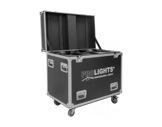 PROLIGHTS • Flight case pour 2 lyres ARIA700SPOT ou ARIA700PROFILE