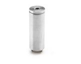 ESL • Douille de suspension inox pour profilé gamme Double, Jaz-accessoires-de-profiles-led-strip