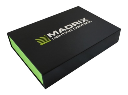 MADRIX • MADRIX 5 dongle BASIC 32 univers DMX