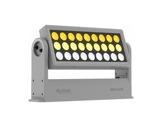 ARCHWORK • Dalle à LEDs ARCPOD27Q 27 x 10 W RGBW IP66-projecteurs-en-saillie
