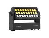 Dalle à LEDs SOLAR27Q 27 x 10 W RGBW IP65 • PROLIGHTS-projecteurs-en-saillie