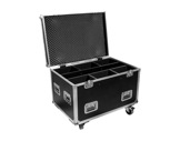 PROLIGHTS • Flight case pour 6 STUDIOCOB ou VERSAPAR