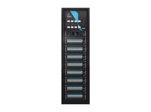 LSC • Armoire modulaire UNITY pour gradation et puissance