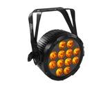Projecteur PAR à LED IP44 LUMIPAR12UH3P 12 x 10 W full RGBWAUV-eclairage-spectacle
