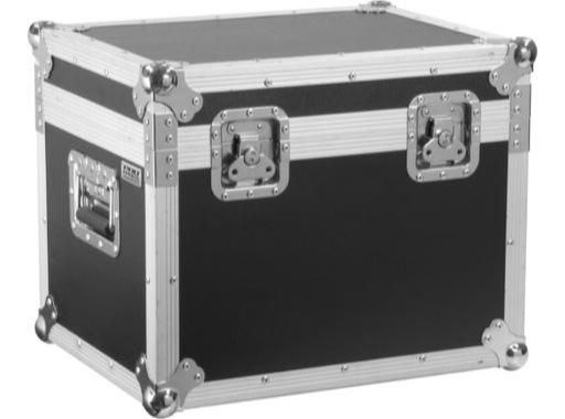 Flight case • Bac de rangement Tradition 500 x 400 x 390 mm