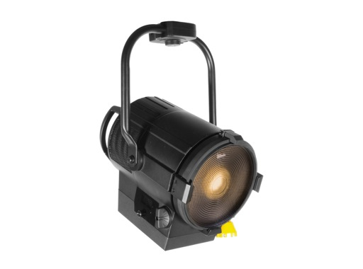 PROLIGHTS • Projecteur Fresnel ECLIPSEFRESNELTU 3 200 K LED 230 W par perche