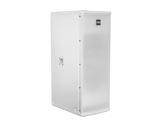 """DAD • ARK2V8SA SUB amplifié blanc 2 x 8"""" pour colonne DAD001WH, DAD002WH ARK-enceintes"""