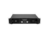 DAD • DSP1000 Amplificateur avec DSP 2 x 550 W / 4 Ohm-audio
