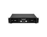 DAD • DSP2000 Amplificateur avec DSP 2 x 1050 W / 4 Ohm-audio