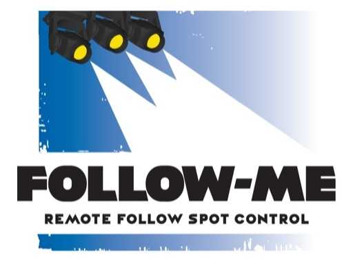 FOLLOW-ME • Logiciel de tracking FOLLOW-ME pour 10 cibles