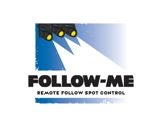 FOLLOW-ME • Logiciel de tracking FOLLOW-ME LITE pour 1 cible-controle-lumiere