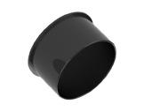 CLS • JADE EXPO Cône anti halo noir-alimentations-et-accessoires