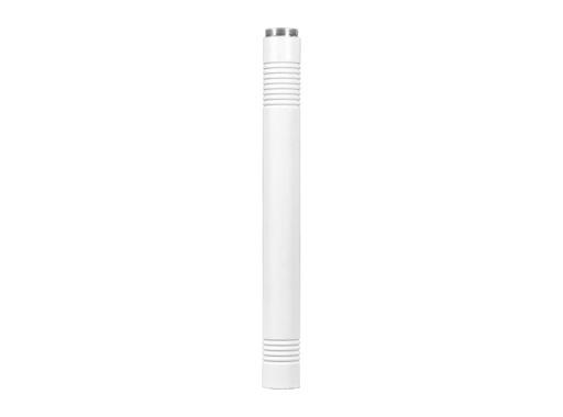 PROLIGHTS • Extension 270 mm pour projecteurs TABLEDC & TABLEDW finition blanche