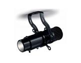 Cadreur ARTEMIO PROFILE LED 1 x 25 W 3 000 K noir (sans optique) • DTS-cadreurs-et-projections-gobos