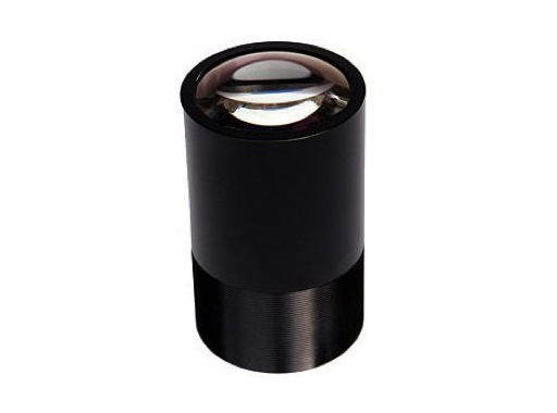 DTS • Optique 8 ° pour cadreur ARTEMIO PROFILE LED