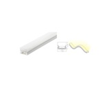 ESL • NéonLed gaine PMMA front 1m-profiles-et-diffuseurs-led-strip