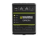 MADRIX • Boîtier d'interfaçage analogique / Ethernet ORION -controle