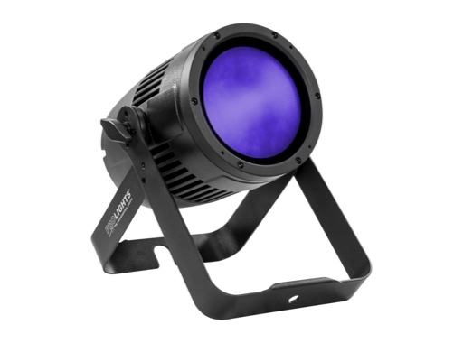PROLIGHTS • PAR LED STUDIOCOBPLUSUV UV 457 nm IP65